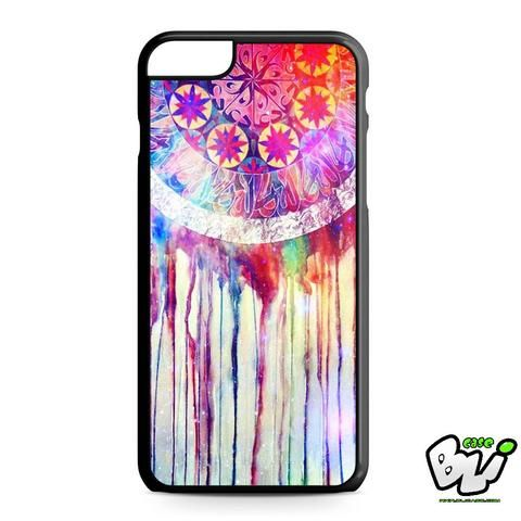Watercolor Dreamcathcer Nebula iPhone 6 Plus | iPhone 6S Plus Case