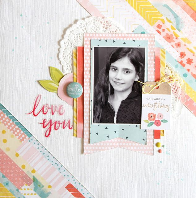 205 Best 2016 All About Scrapbooks Design Team Inspiration Images