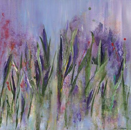 flowers art washes - photo #24