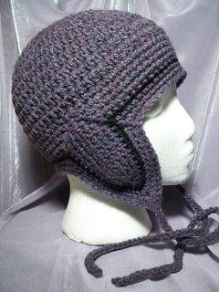 Pacific North West Special Ski Hat by Julee Reeves - Free pattern