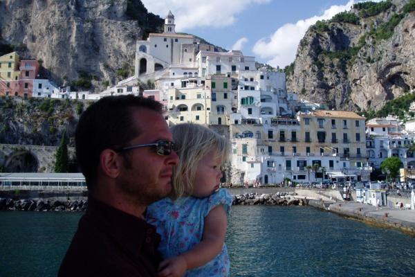 Fathom Questionnaire: Nudo Olive Oil Founder Jason Gibb | FATHOM Travel Blog and Travel Guides