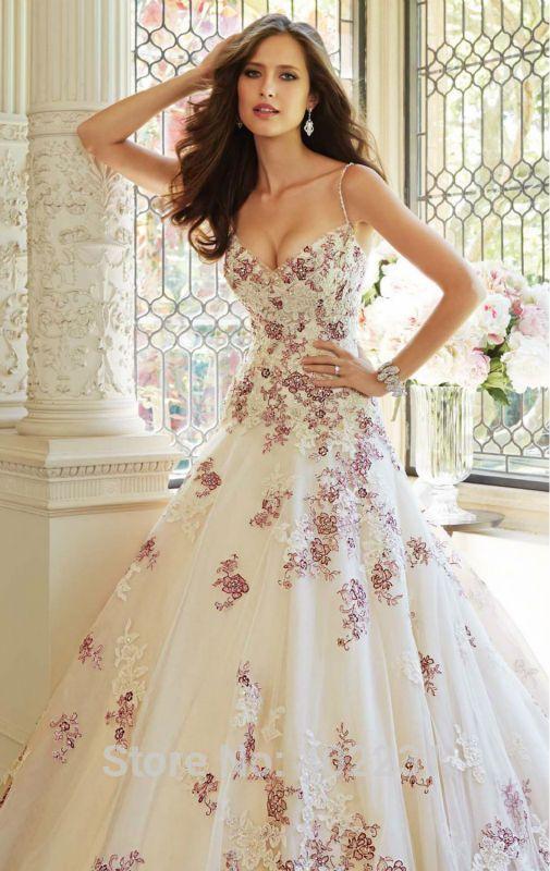 Mejores 42 imágenes de bodas en Pinterest | Bodas, Vestidos de boda ...