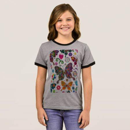 A hand made Clip art design t-shirt - tap, personalize, buy right now!