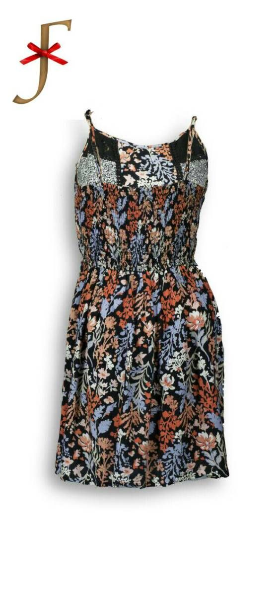 Shopo.in : Buy Cute Viscose Rayon Dress online at best price in Mumbai, India