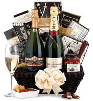 Gift Baskets for Couples - Gifts.com