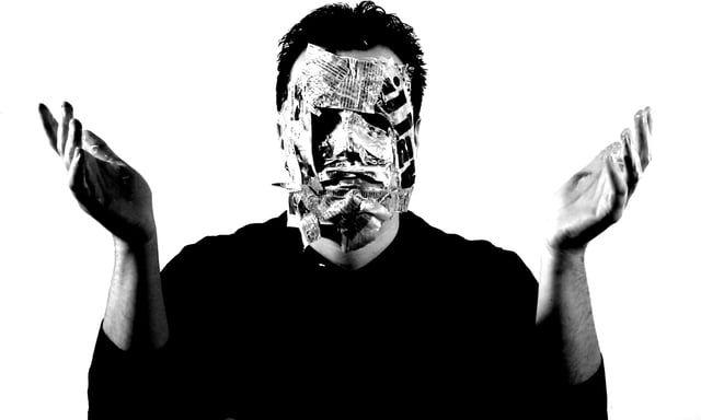 Micheal Gaddini - Face