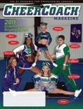 cheer coach mag