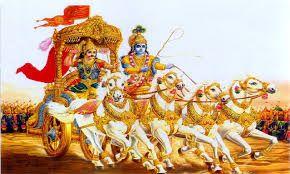 श्रीमद भगवद गीता: दसवाँ अध्याय - विभूतियोग (हिंदी में व्याख्या)
