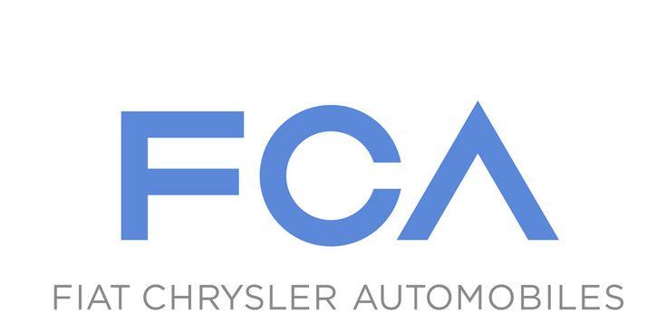 FCAGroup - Logo