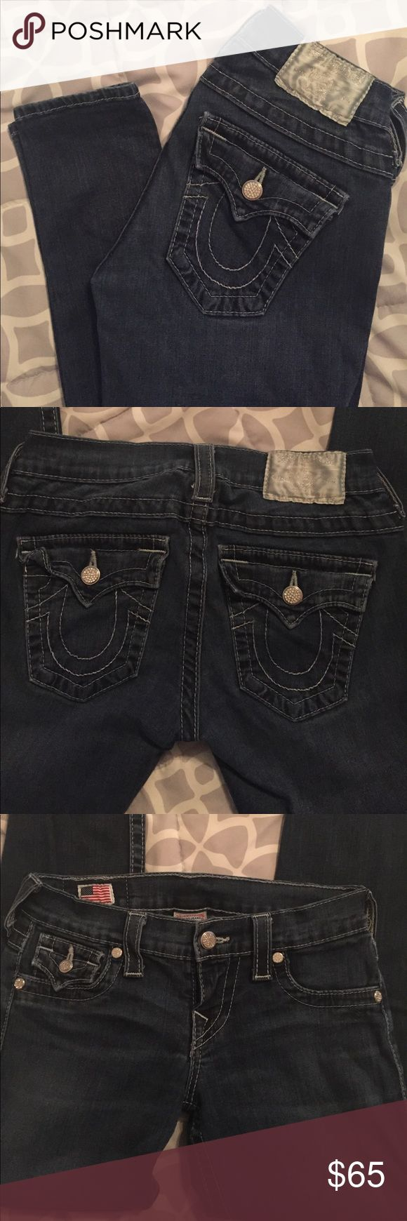 True Religion skinny jeans True Religion skinny jeans True Religion Jeans Skinny