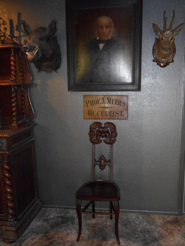 Wicked Old Gothic Gargoyle Chair at Gothic Rose Antiques http://www.gothicroseantiques.com/WickedOldGothicGargoyleChair.html