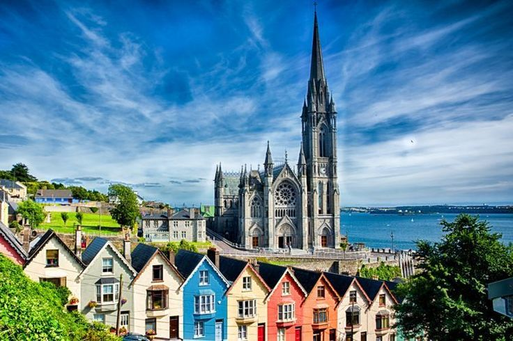 Top computer science and #IT courses to study in #Ireland.