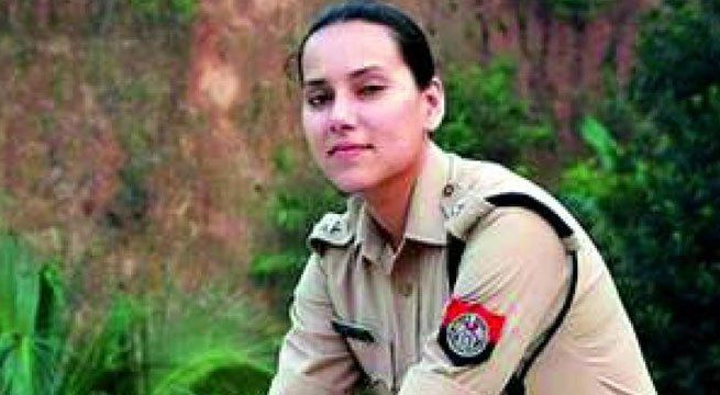 Bhopal: Assam cadre IPS officer Sanjukta Parashar, known for crushing Bodo militancy in her earlier assignment as the Sonitpur district superintendent of police (SP) in the North-East state, is now heading the National Investigation Agency (NIA) investigation into the March 7 blast in the...