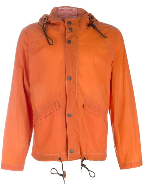 Nigel Cabourn 'Aircraft' jacket
