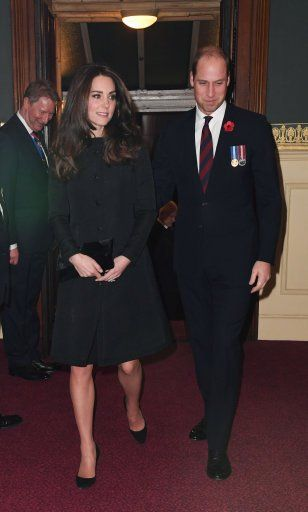 Festival of Remembrance  11.12.16