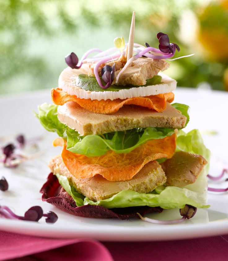 Les 25 meilleures id es de la cat gorie foie gras entier - Comment cuisiner les feuilles de betterave rouge ...