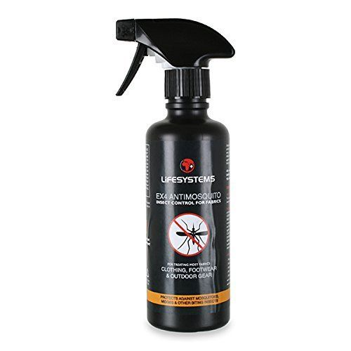 permethrin clothing insect repellent
