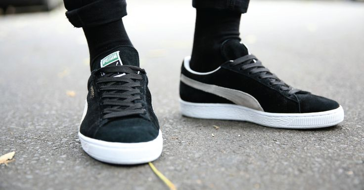 We're hoping these will be at the Puma Warehouse Sale in Mississauga! Interested in coming to the sale? Get full details on StyleDemocracy ;)