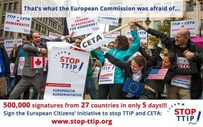 Conspiratia TTIP, BIT, CETA si NAFTA: Corporatiile din SUA-UE vor fi deasupra intereselor oamenilor ! Un adevarat paienjenis al Iluminatilor, prin care doresc sa instaureze Noua Ordine Mondiala si Guvernul Mondial !