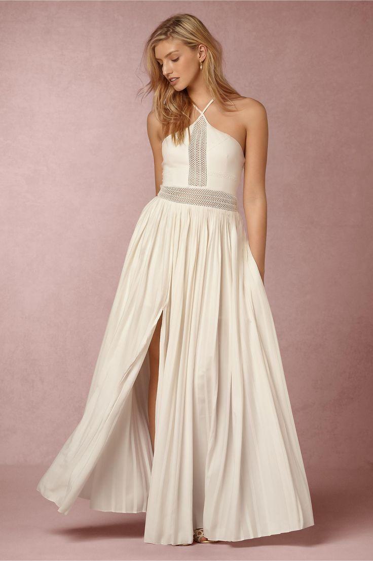 48 best wedding dresses images on Pinterest | Bridal dresses ...