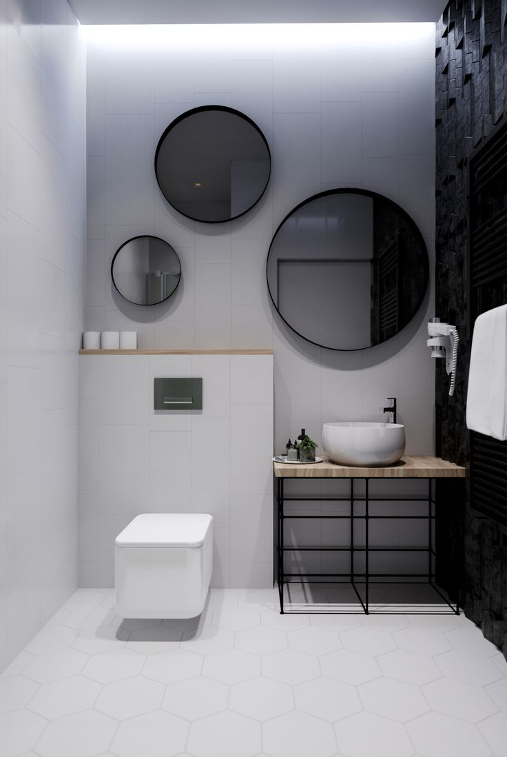 COCOON bathroom design inspiration contemporary high end