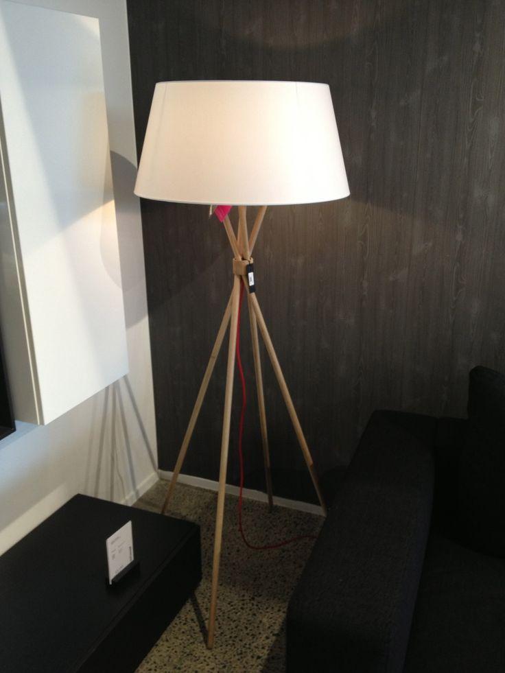 Lamp at bo concept scandinavia designbo concepthome decorhomemade