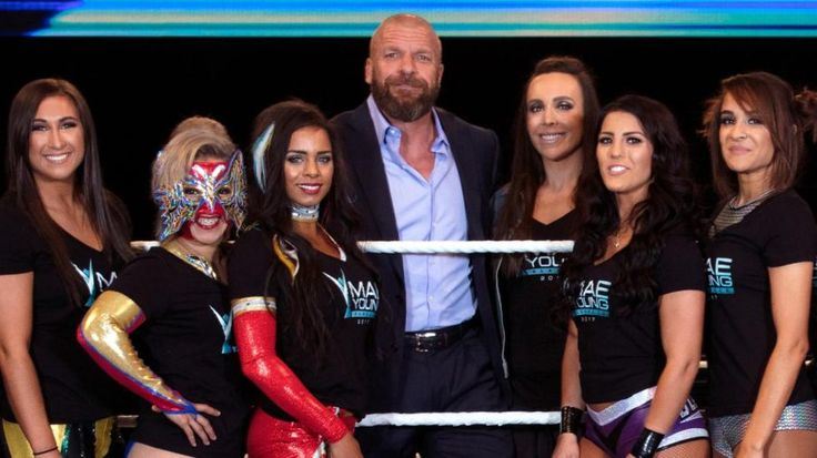 Mae Young Classic dominates the most-watched shows list on the WWE Network