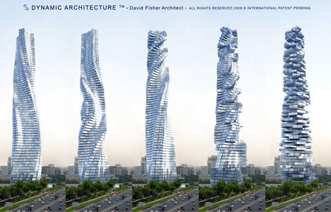 Andy Tran_5_MUTATE_Rotating Tower Dubai