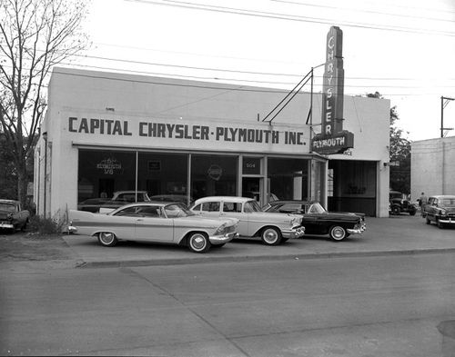 find this pin and more on old car dealerships by jimmyanderic