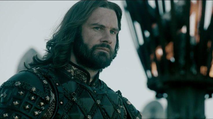 '#Vikings' Actor Clive Standen Talks 'Explosive' Rollo Return In Season 5 – DragonFeed