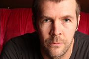 Rhod Gilbert - I have a little crush