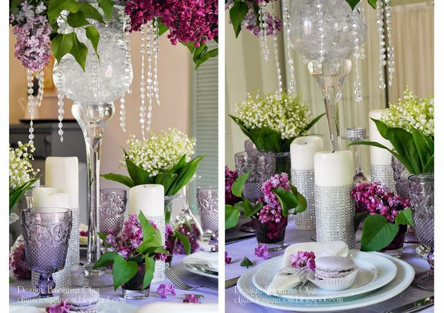 20 Best Lilac Wedding Theme Images On Pinterest Bodas Lilac