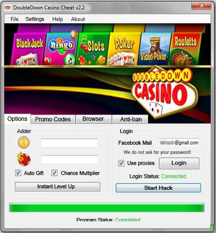 http://www.hackspedia.com/double-casino-facebook-hack-cheats/