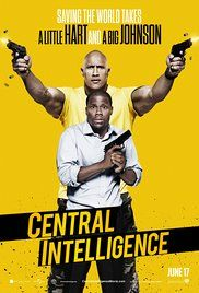 This movie has gotten awful reviews, but I love Dwayne Johnson and the trailers always looked like fun so I picked it.  I'm not sorry.  Not even close to as bad as the reviews I've read.  Johnson and Hart have good chemistry and the people in my group and the rest of our audience were having a good time.  For a summer, comedy, buddy movie, that's really all that counts.