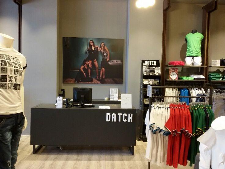 Datch Shop Mondovì