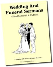 Downloadable Funeral Bulletin Covers | Funeral Sermons and Graveside Services