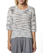 Dr Denim Sakina Sweater - Off White WAS $99.00 NOW $74.25 http://richgurl.com/linkout/1630815