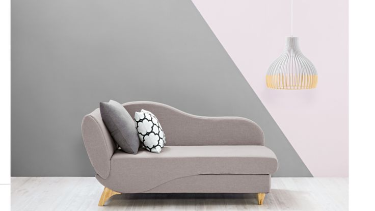 Exclusive to Domayne the new 'Hidy' Sofa Bed. The arm folds down to create an instant single bed. Also includes a large storage section under the seat to hide clutter.