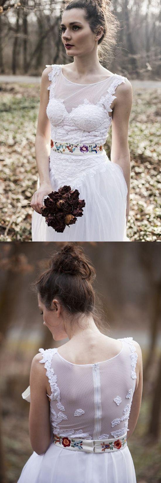 mexican wedding dress13