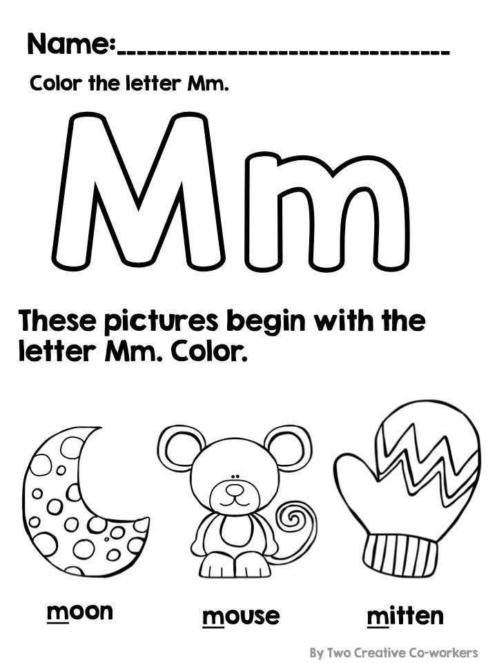 letter m alphabet practice letter m lettering alphabet worksheets. Black Bedroom Furniture Sets. Home Design Ideas
