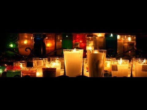 Interpretación completa de la flama velas