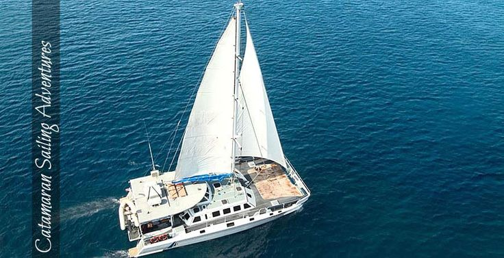 Catamaran Sailing Adventures