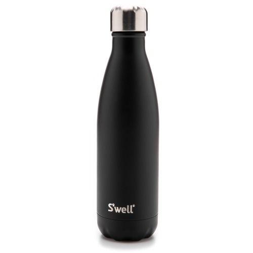 S'Well London Chimney Water Bottle - Black