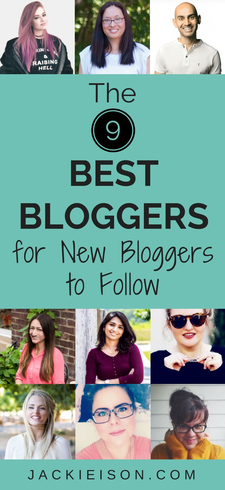 The 9 Best Bloggers for New Bloggers to Follow