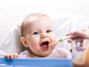 Сколько должен съедать 5 месячный ребенок
