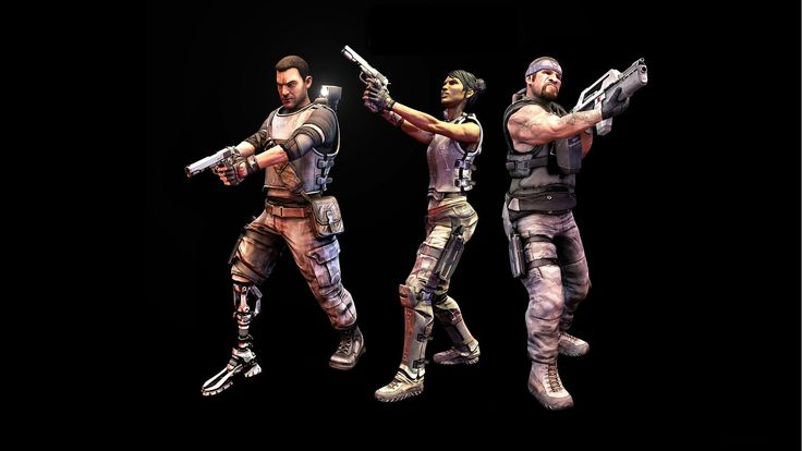 #1529722, aliens colonial marines category - widescreen backgrounds aliens colonial marines
