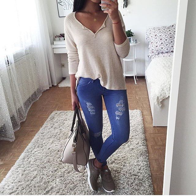 Wear? Yes or No? tag BFF! @thanyaw #ootd @populartrendsforgirls @tattoonailsdiary @fashiondimes @shop.wink @wevotepink