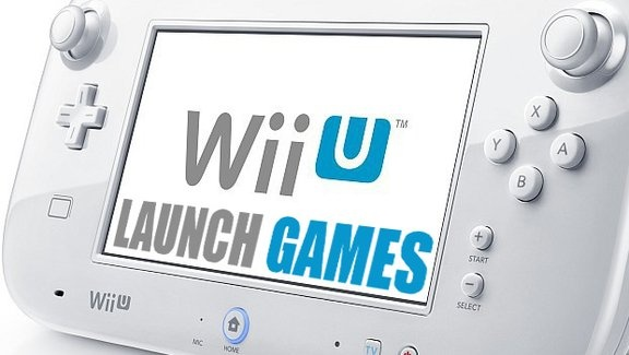 Wii U launch games - Every game that's coming early to the system | GamesRadar