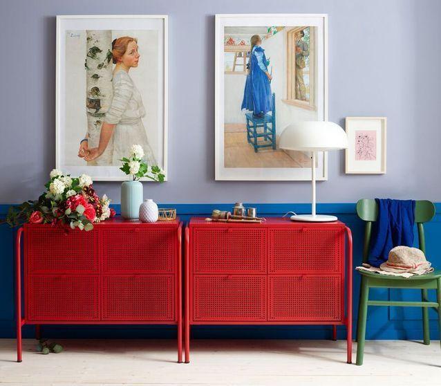 Nouveau Catalogue Ikea 50 Coups De Cœur Qui Nous Font Envie Elle Decoration Catalogue Ikea Ikea Cuisine Style Industriel