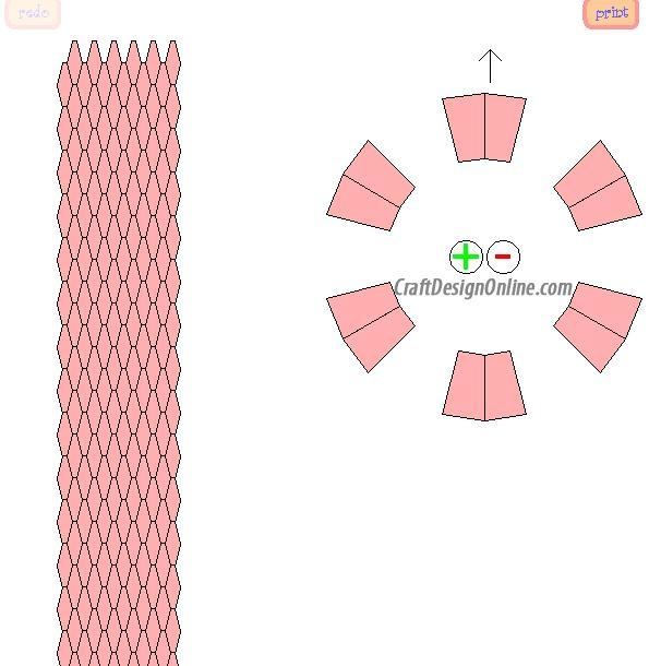 Diseñador de plantillas en linea